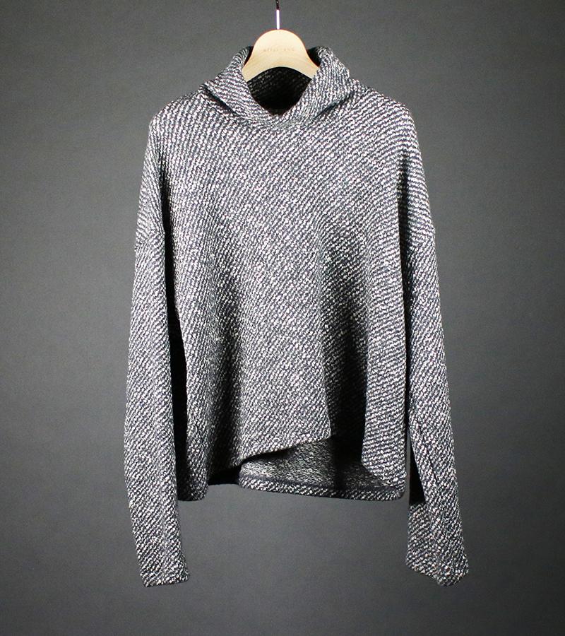 turtleneck knit