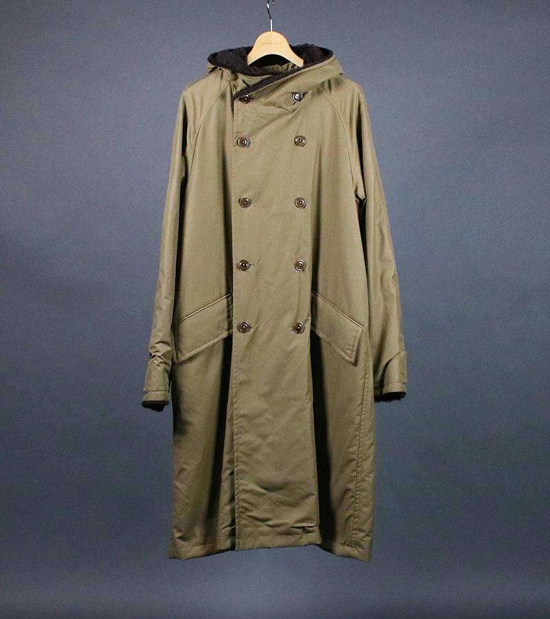 Deck Coat