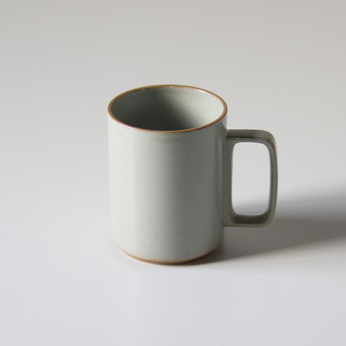 HASAMI PORCELAIN / Mug Cup クリア HPM021