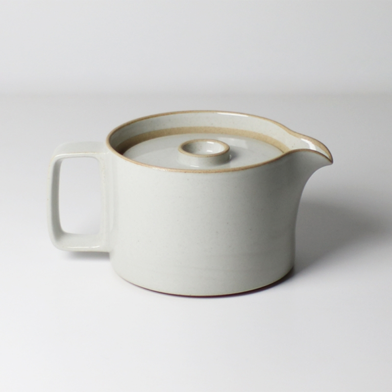 HASAMI PORCELAIN / Tea Pot クリア HPM018