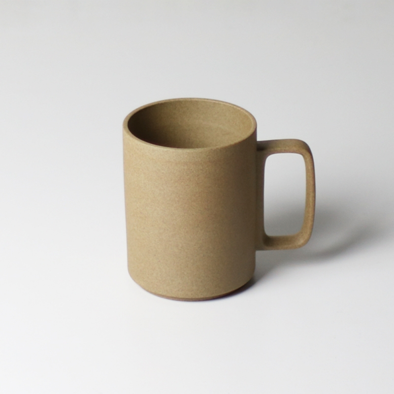 HASAMI PORCELAIN / Mug Cup ナチュラル HP021
