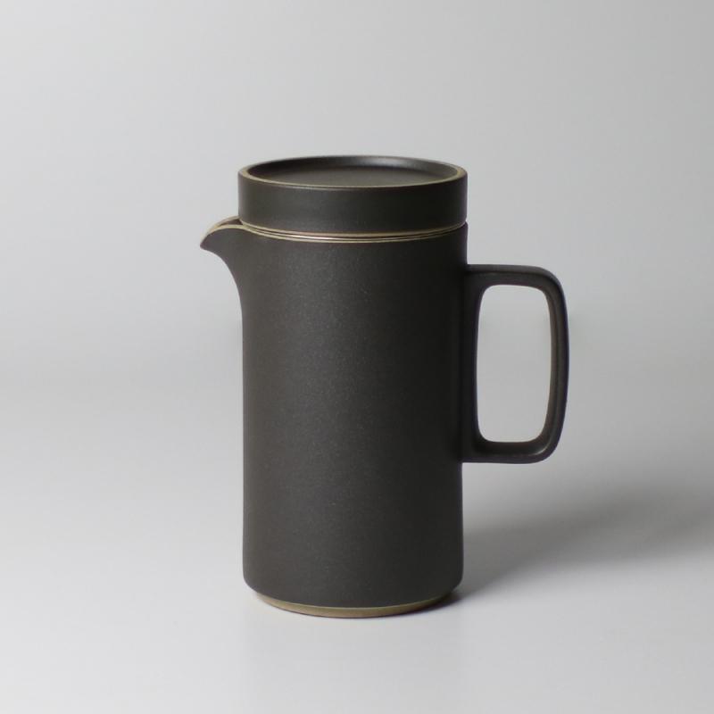 HASAMI PORCELAIN / Tea Pot S ブラック HPB037