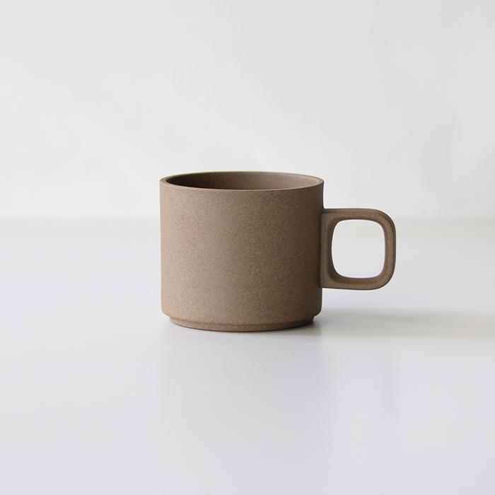 HASAMI PORCELAIN / Mug Cup ナチュラル HP019