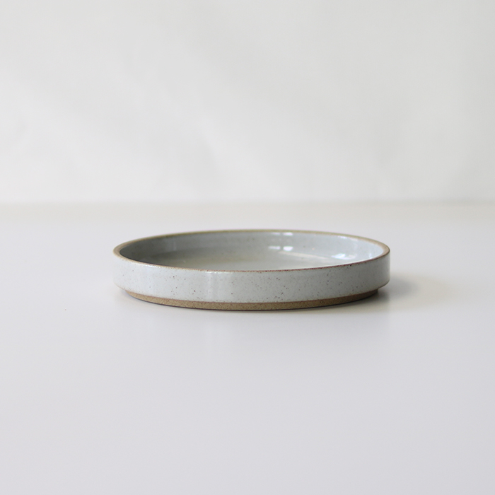 HASAMI PORCELAIN / Plate クリア HPM002