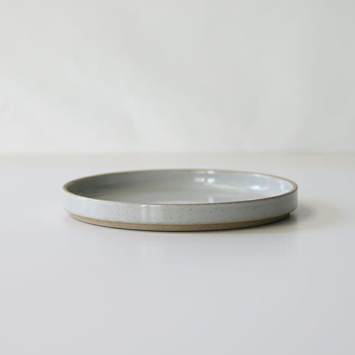 HASAMI PORCELAIN / Plate クリア HPM003