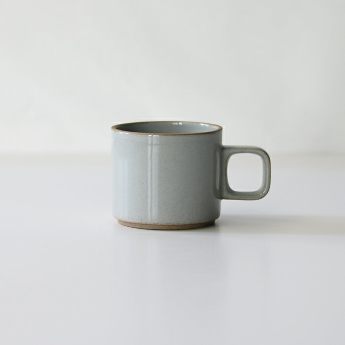 HASAMI PORCELAIN / Mug Cup クリア HPM019