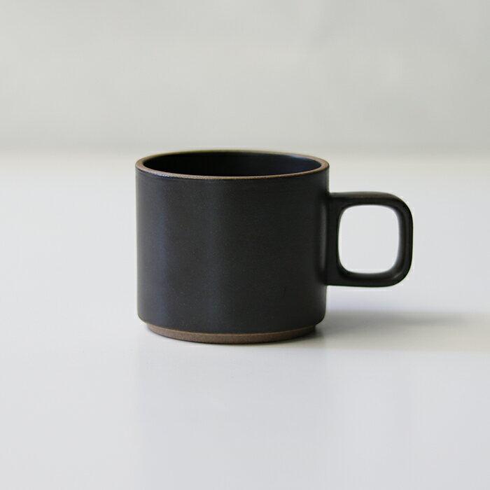 HASAMI PORCELAIN / Mug Cup ブラック HPB019