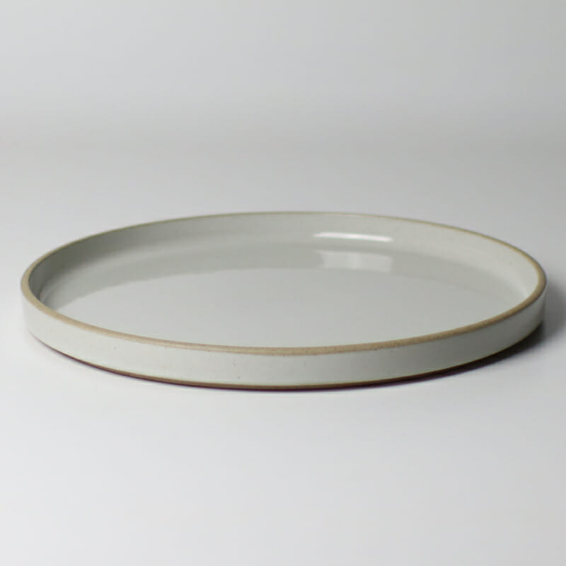 HASAMI PORCELAIN / Plate クリア HPM005