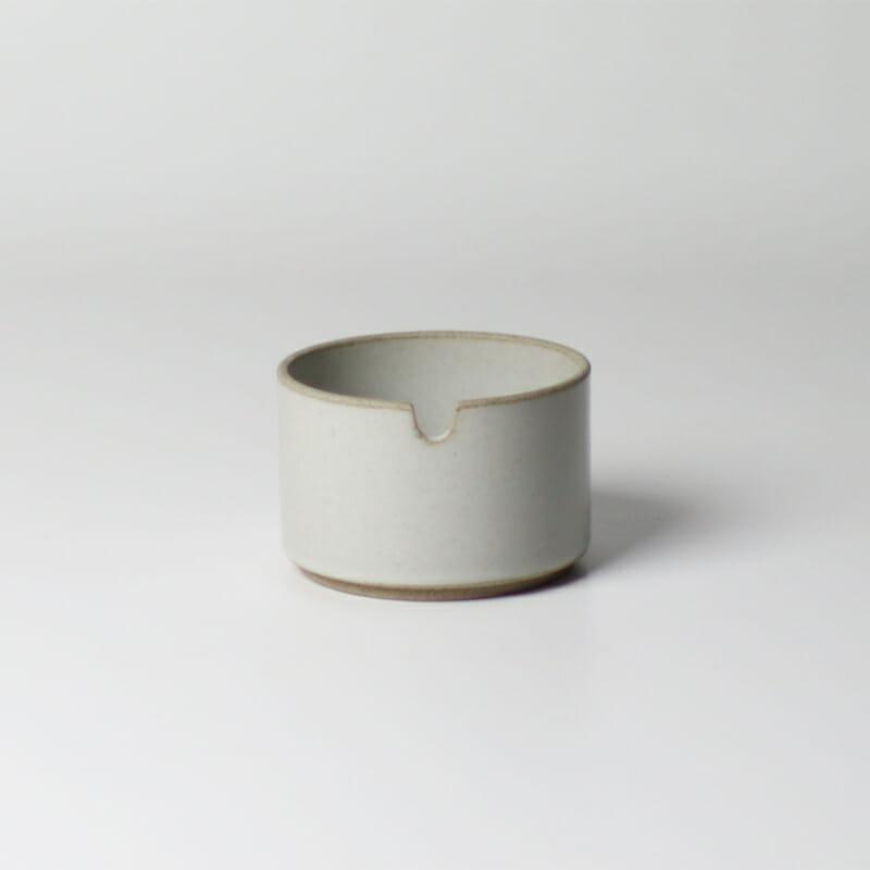 HASAMI PORCELAIN / Sugar pot クリア HPM017