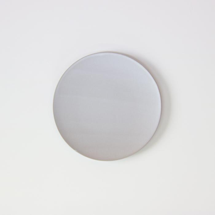 SyuRo / せっ器plate S(白)